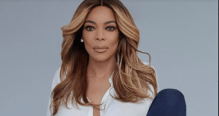 Wendy Williams Talks Biopic