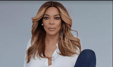 Wendy Williams Talks Biopic