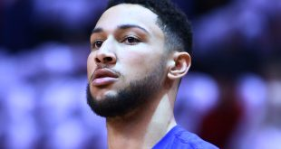 Ben Simmons Claims Racial Profiling