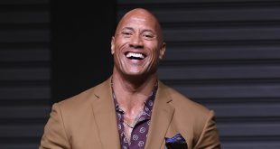 The Rock New NBC