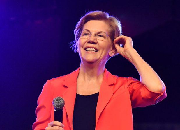 Elizabeth Warren Apologizes For Native American an