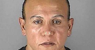 Cesar Sayoc Sentenced
