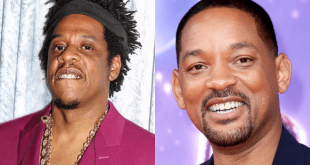 Jay-Z and Will Smith team up for Emmett til story