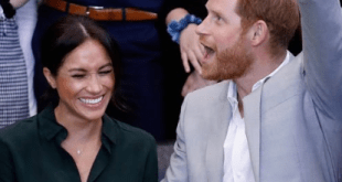 Meghan Markle and Prince Harry Slams Tabloid