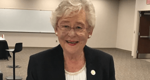 Kay Ivey Refuses To Step Down