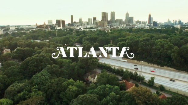 Atlanta To Return for 3 and Four