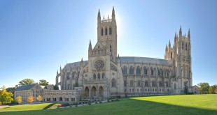 National Cathedral Criticizes Trump