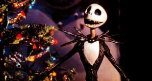 The Nightmare Before Christmas x Disney