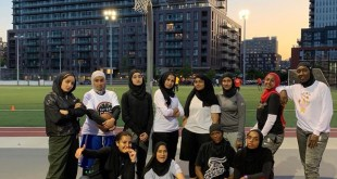 Ballers for Hijabs