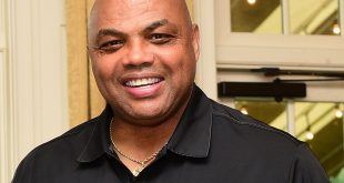 Charles Barkley apologizes