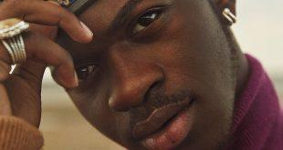 Lil Nas X talks OTR