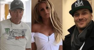 K-Fed vs Jamie Spears