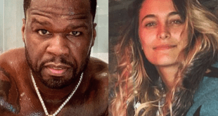 50 Cent vs Paris Jackson