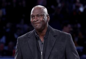 Michael Jordan on cLinics