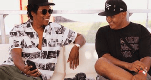 Lenny S Talks Jay Z