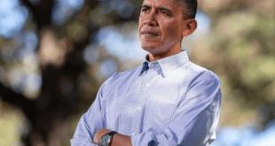 Barack Obama Talks Cancel Culture