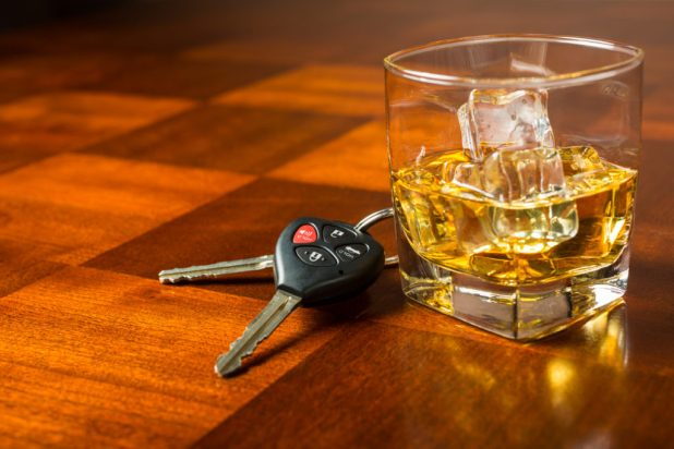 Drunk Driving Accident Sparks Lawsuit