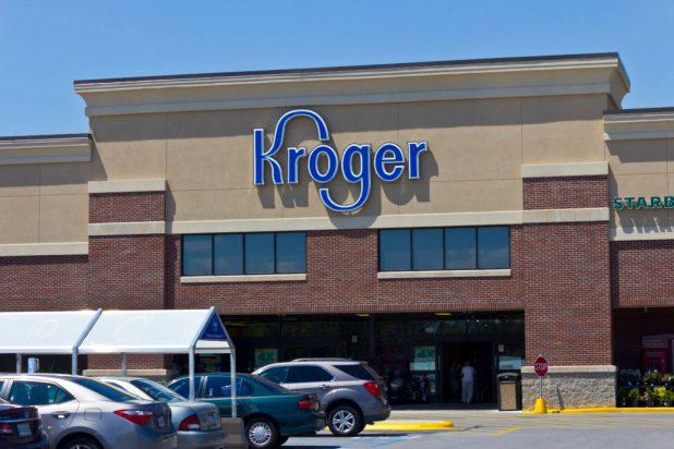 Kroger Prohibits Open Carry