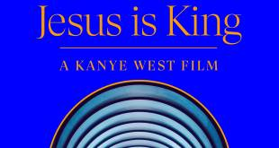 Jesus Is King Hits a MIlli