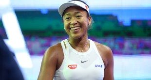 Naomi Osaka Changes CitizenShip