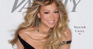 Mariah Carey for memoir