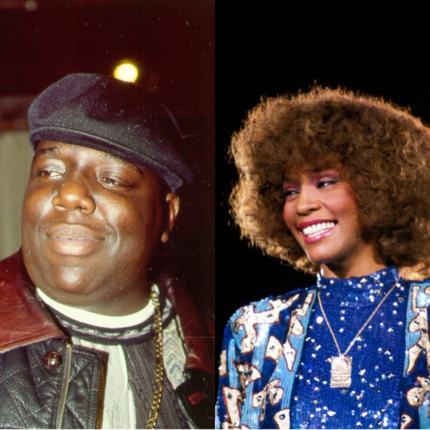 Notorious BIG & Whitney Houston