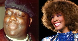 Notorious BIG & Whitney Houston
