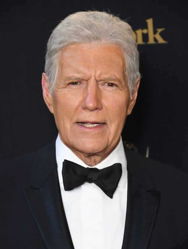 Alex Trebek Talks Cancer