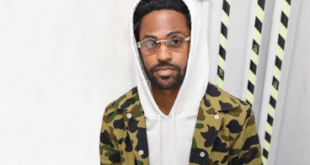 Big Sean talks Heart Disease