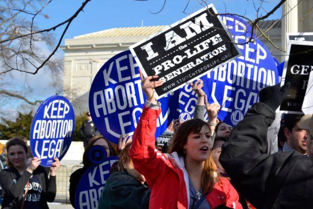 Alabama Abortion Ban