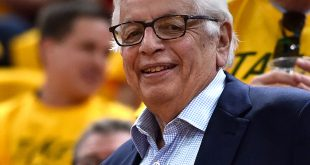 David Stern for WEed