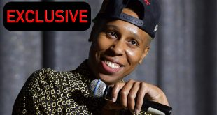 Lena Waithe Talks Queen And Slim