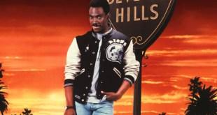 Beverly Hills Cop to Netflix