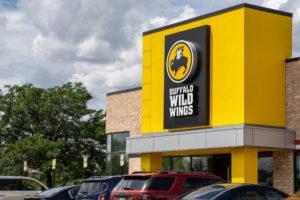 Buffalo Wild Wings Racist Incident
