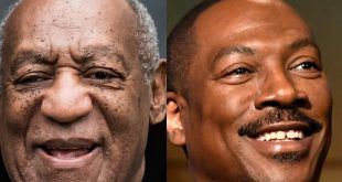 Eddie vs Bill Cosby
