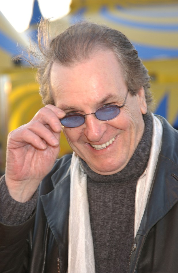 Danny Aiello . Sal Do The Right THing