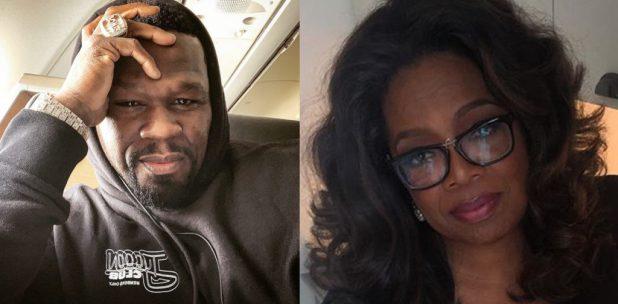 50 vs Oprah