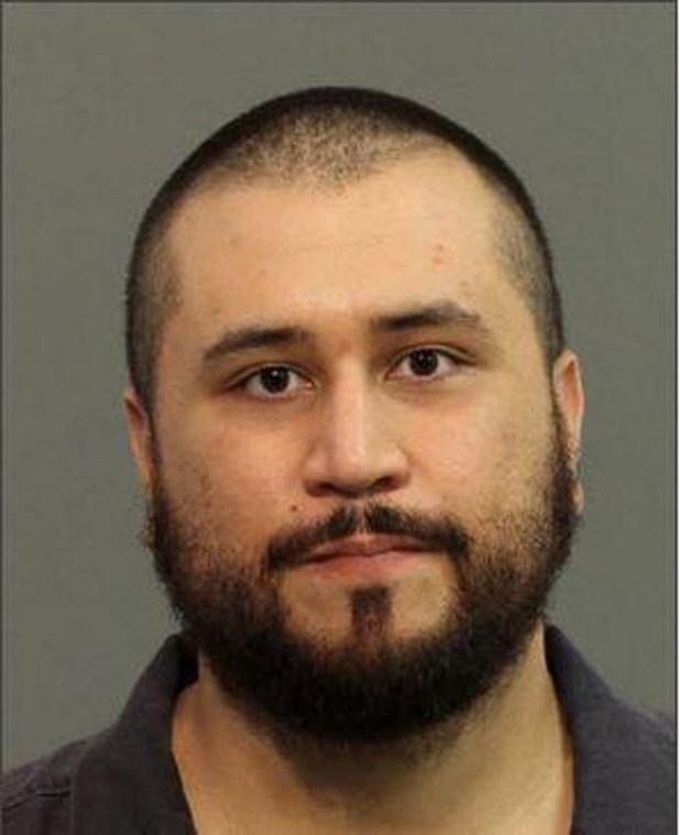 George Zimmerman Suing Trayvon Martin's Parent
