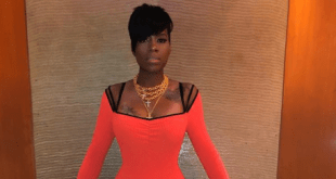Fantasia Talks Suicide