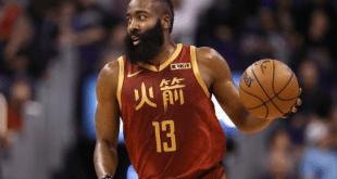 James Harden vs NBA dUnk