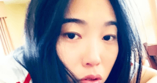 Awkwafina for new movie
