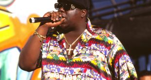 Biggie Smalls HOF