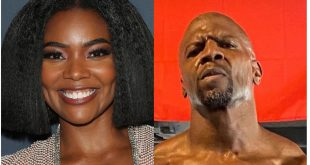 Gabrielle Union vs Terry Crews