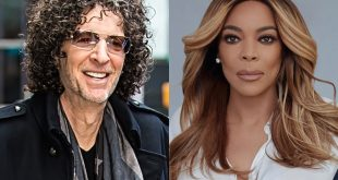 Howard Stern vs Wendy Williams