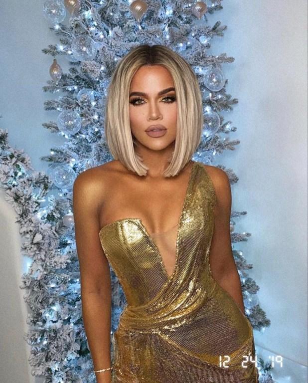Khloe Kardashian Twisted Love