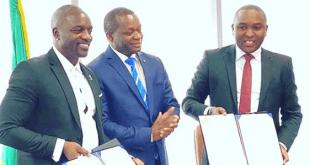 Akon New City on The Way