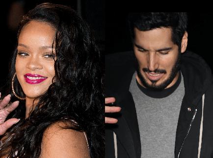 Rihanna Is SIngle Again