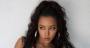 Tinashe Talks Ben Simmons Break up