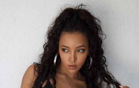 Tinashe Talks Ben Simmons Break up