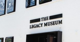 Legacy Museum UpGrade